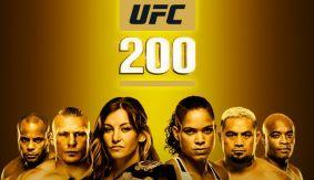 Quick Shots – UFC 200: Nunes Takes Title, Lesnar Returns with Win, Aldo Claims Interim Title