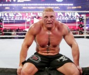 Brock Lesnar Flagged for Possible USADA Violation
