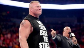 July 26 Update: Brock Lesnar Returns Next Week, NXT Dates for Canada