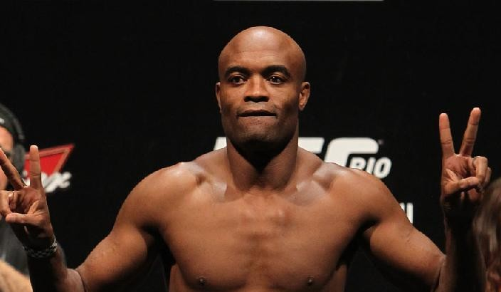 Anderson Silva Replaces Jon Jones to Take on Daniel Cormier in Non-Title Light Heavyweight Bout at UFC 200