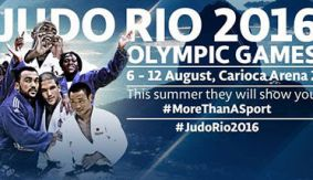 Judo – A Clean Road to Rio 2016