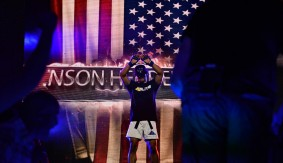 "Benson Henderson on Bellator 160 – ""I'm Going to Work This Fight, Beat Up Pitbull and Get Me a Belt Next"""
