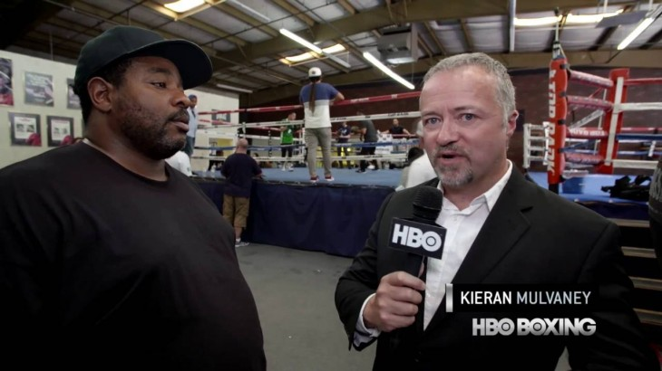 Brian McIntyre Talks Terence Crawford's Bout vs. Viktor Postol – Fighting is in His Blood