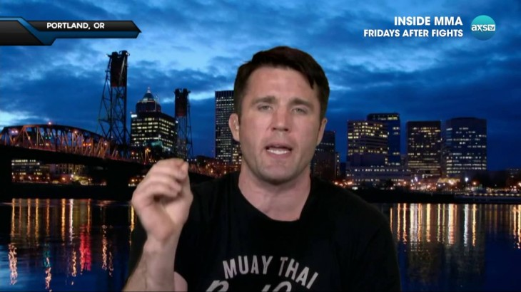Chael Sonnen Speaks on USADA, Jon Jones, Brock Lesnar and Potential Comeback with Bas Rutten & Ron Kruck