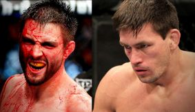 Carlos Condit vs. Demian Maia Moved to Main Event at UFC Fight Night Vancouver on August 27