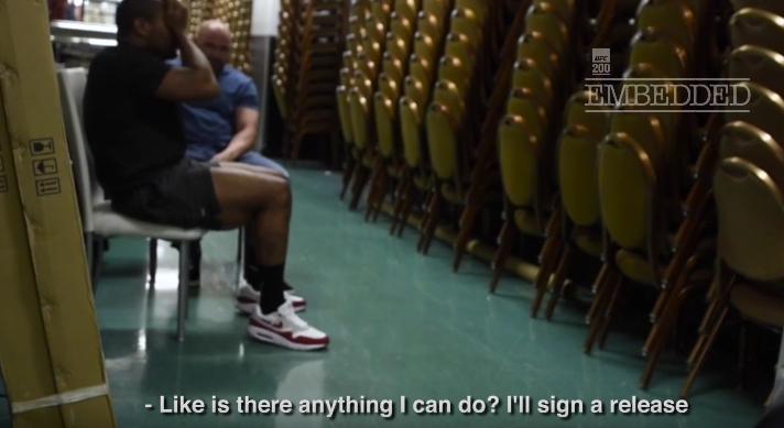 UFC 200 Embedded: Vlog Series Episode 5 – Daniel Cormier Still Wants Jon Jones Rematch