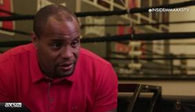 Daniel Cormier Considers Rivalry with Jon Jones as Evander Holyfield vs. Mike Tyson