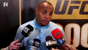 Daniel Cormier on Win over Anderson Silva, Brock Lesnar in WWE, Jon Jones