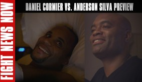 Eddie Alvarez Claims Lightweight Title, Daniel Cormier vs. Anderson Silva Preview on Fight News Now