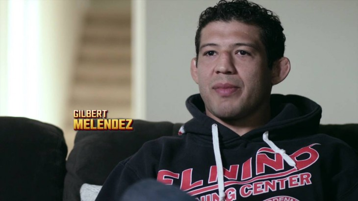 Edson Barboza vs. Gilbert Melendez Preview – UFC Fight Night Chicago