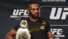 Breaking News – Jon Jones Flagged for Possible USADA Violation, off of UFC 200