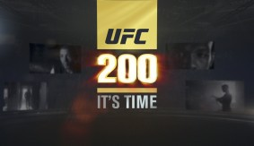 Full Episode – UFC 200: It's Time