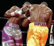 Full Report, Video Highlights & Photos – Adonis Stevenson Adds Thomas Williams Jr. to Highlight Reel at PBC in Quebec City