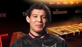 "Gilbert Melendez on Training with Nate & Nick Diaz – ""Hate 'Em or Love 'Em, You've Got to Respect Them"""