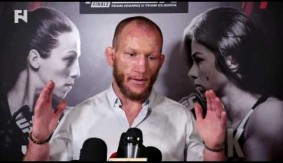 Gray Maynard on First Win in 4 Years at TUF 23 Finale, Internet Haters and What's Next