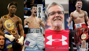 HBO PPV: Terence Crawford, Viktor Postol, Freddie Roach & Oscar Valdez Preview This Saturday's Bouts