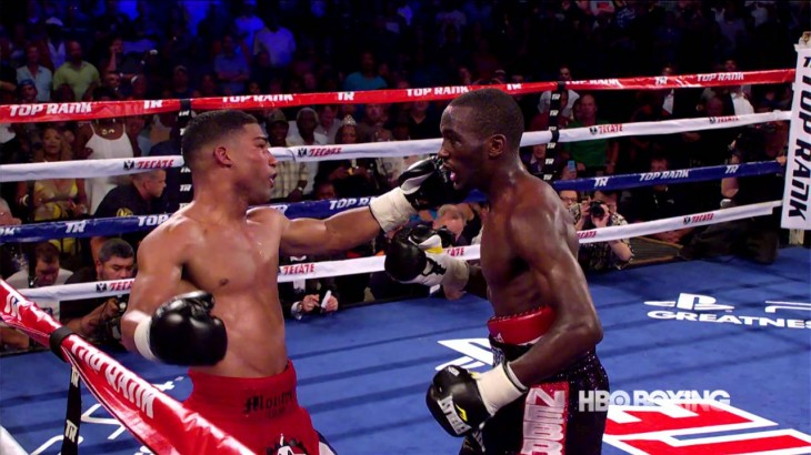 HBO PPV: Terence Crawford vs. Viktor Postol – Keys to Victory