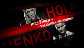 Holly Holm vs. Valentina Shevchenko Preview on UFC Fight Night Chicago: Road to the Octagon