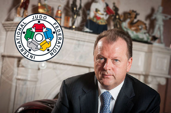 IJF Holds Stance For Russian Judokas Wishing to Participate at RIo 2016