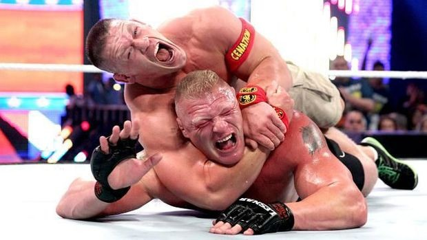 July 19 Update: WWE Draft Notes for Tonight, Brock Lesnar Fails Second Drug Test