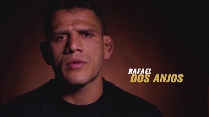 Joe Rogan Previews Rafael Dos Anjos vs. Eddie Alvarez for the UFC Lightweight Title