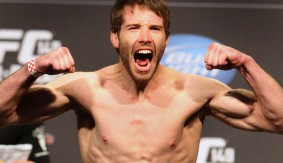 Mitch Clarke Counts on Improved Preparation Ahead of UFC Return