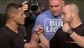 Rafael Dos Anjos – Eddie Alvarez Can't Take My Belt