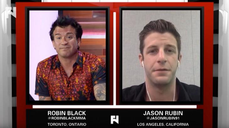 Jose Aldo vs. Frankie Edgar & John Lineker vs. Michael McDonald Recap with Robin Black & TYT Sports' Jason Rubin