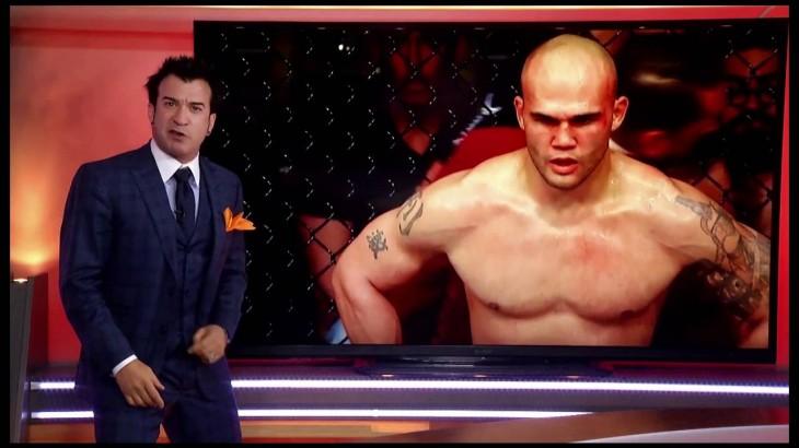Robin's Breakdown – UFC 201: Robbie Lawler vs. Tyron Woodley