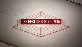 The Best of Showtime Boxing 2015 with Ray Donovan's Pooch Hall