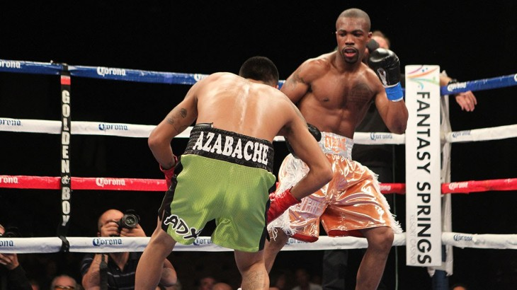 Top 10 One-Punch Knockouts from ShoBox: The New Generation