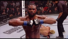Top 5 UFC 201 Main Card Fighter Finishes
