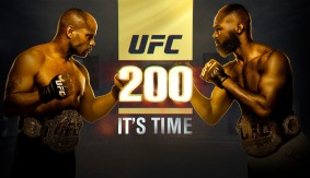 UFC 200: It's Time – Daniel Cormier vs. Jon Jones 2 Preview