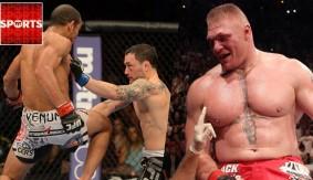 UFC 200 Preview Feat. Robin Black on TYT Sports – Brock Lesnar vs. Mark Hunt & Frankie Edgar vs. Jose Aldo 2