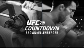 UFC 201 Countdown: Matt Brown vs. Jake Ellenberger Preview