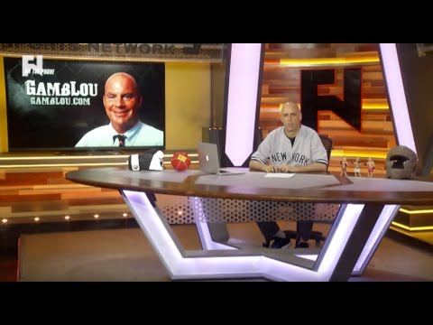 UFC 201: Lawler vs. Woodley Preview with GambLou & Gabe Morency on MMA Meltdown