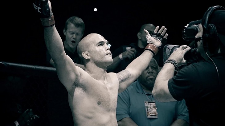 UFC 201: Robbie Lawler vs. Tyron Woodley Extended Preview