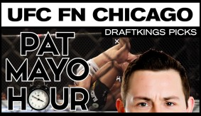 UFC Fight Night Chicago: DraftKings Picks & Preview