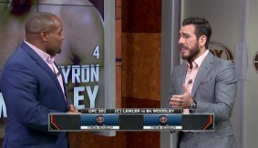 "'UFC Tonight' Previews UFC 201: Robbie Lawler vs. Tyron Woodley – ""His Speed is Going to Be Too Much"""