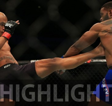 Video Highlights – UFC 201: Lawler vs. Woodley