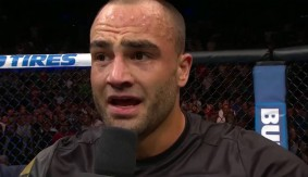 Video Highlights – UFC Fight Night Las Vegas: Eddie Alvarez Claims Lightweight Title & Anderson Silva vs. Daniel Cormier Set