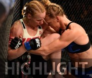 Video Highlights – UFC Fight Night Chicago: Holm vs. Shevchenko