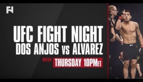 Videos – Everything to Do with UFC Fight Night Las Vegas: Dos Anjos vs. Alvarez LIVE on Fight Network Canada