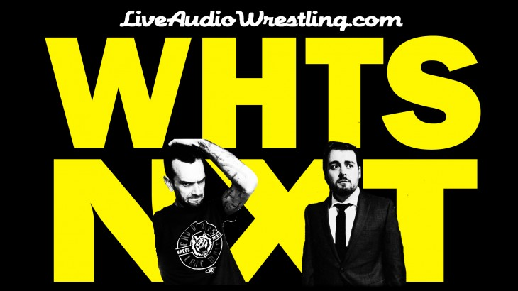 Oct. 27 Edition of whtsNXT with Braden Herrington & Bartender Dave