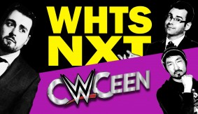 July 21 Edition whtsNXT/CWCeen