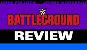WWE Battleground Review with John Pollock & Jimmy Korderas