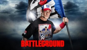 WWE Battleground 2016 Report – Ambrose vs. Rollins vs. Reigns