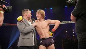 Paddy Pimblett vs. Johnny Frachey Set For Vacant CWFC FW Title at Cage Warriors 78 on Sept. 10
