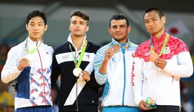 IJF Judo – Rio 2016 Olympic Games Day 2 Recap & Photos – Majlinda Kelmendi Claims Gold & Kosovo's First Olympic Medal