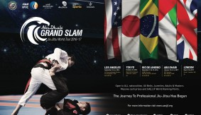 Abu Dhabi Grand Slam Tour 2016 Announced for Los Angeles, Tokyo, Rio de Janeiro, Abu Dhabi & London